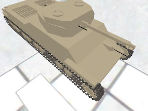 Tier 5 italian tank