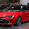 Jigsaw Puzzles Toyota Corolla 🧩🚗🧩🏎️🧩 icon