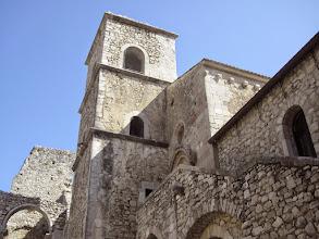 Photo: Esterno della Cappella di san Luca