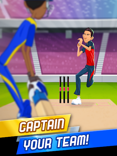 Stick Cricket Super League 1.3.3 screenshots 11