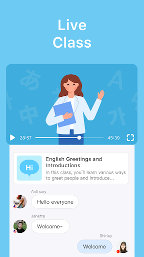 HelloTalk u2014 Chat, Speak & Learn Foreign Languages 3.6.7 screenshots 4