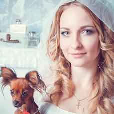 Wedding photographer Olga Skovorodnikova (Redkrysa). Photo of 06.03.2015