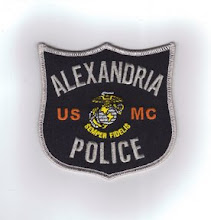 Photo: Alexandria Police, United States Marine Corps