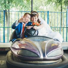 Wedding photographer Maksim Podobedov (Podobedov). Photo of 08.09.2016