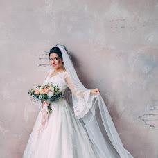 Wedding photographer Alesya Belova (artLesya). Photo of 16.06.2017
