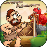 Caveman Adventure file APK Free for PC, smart TV Download