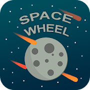 Space Wheel - CoinGet