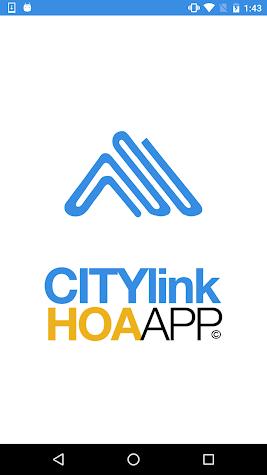 CITYLink Screenshot