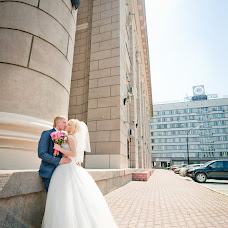 Wedding photographer Andrey Klevcov (Fellow). Photo of 26.08.2014