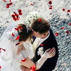 Wedding photographer Zhanna Korolchuk (Korolshuk). Photo of 22.10.2015