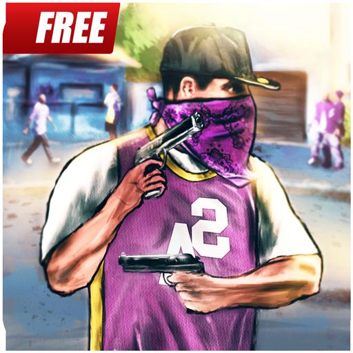 Gangster Crime War : Mafia City Revenge Stories 3D (game)
