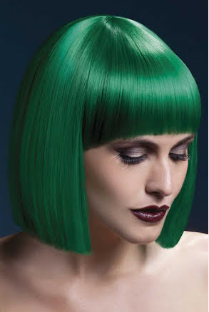 Peruk, Lola grön