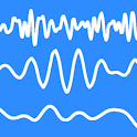 Binaural Beats: Sleep, Meditate, Calm icon