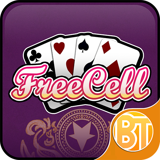 FreeCell - .. file APK for Gaming PC/PS3/PS4 Smart TV