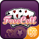 FreeCell - Make Money Free Icon