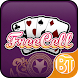 FreeCell - Androidアプリ