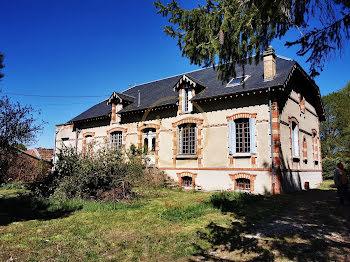manoir à Brévonnes (10)