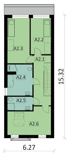 Ka13S - Rzut piętra