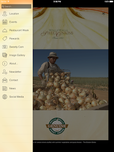 Walla Walla Sweet Onion- screenshot thumbnail