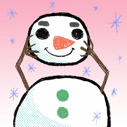 Jumping Snow Ball