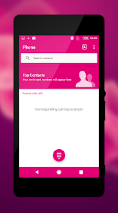 Pixel Pink Theme- screenshot thumbnail