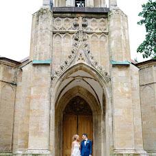 Wedding photographer Kseniya Ivanova (ksushawithlove). Photo of 12.06.2017