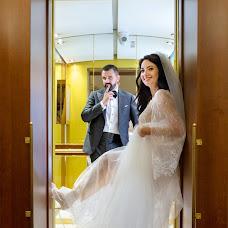 Wedding photographer Adrian Sulyok (sulyokimaging). Photo of 17.07.2018
