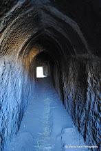 Photo: Fortification on Chilan Darvaja on Torana....