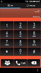 TANGO PLUS SIP CALL screenshot 2