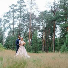 Wedding photographer Anton Tarakanov (antontarakanov). Photo of 26.07.2017