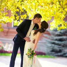 Wedding photographer Vera Polukarpikova (VeraKoketka). Photo of 05.11.2015