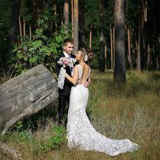 Wedding photographer Sergey Noskov (Nashday). Photo of 27.01.2017