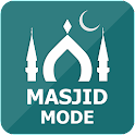 MasjidMode icon