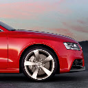 Audi RS5 Hot HD Cars New Tabs Theme