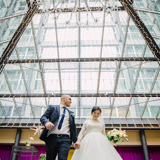 Wedding photographer Sergey Bantya (bysergion). Photo of 16.06.2017