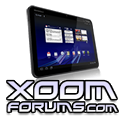 Xoom Forums icon