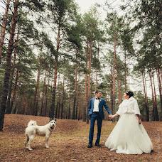 Wedding photographer Konstantin Kladov (Kladov). Photo of 11.10.2014