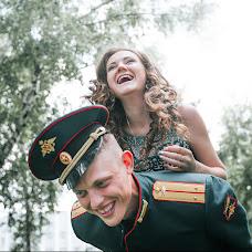 Wedding photographer Aleksandr Ivaschin (Ivashin). Photo of 24.06.2018