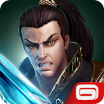 Heroes of Order & Chaos 2.1.1a Apk