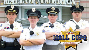 Mall Cops: Mall of America thumbnail