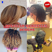 Brazilian Hairstyle Designs