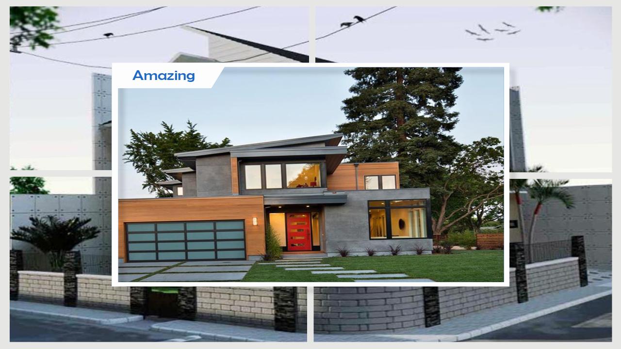 Beste zeitgenössische Außengestaltung – Android-Apps auf Google Play