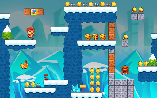 Super Jabber Jump  screenshots 13