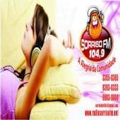 SORRISO FM 104,9Mhz - Icoaraci
