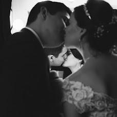 Wedding photographer Aleksey Zotov (mystereophoto). Photo of 09.02.2017