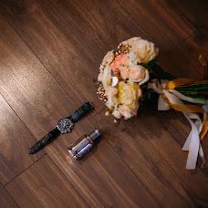 Wedding photographer Volodimir Lozoviy (Kapitoshka67). Photo of 14.10.2018