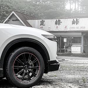 CX-5  20Sプロアクティブ 2WD 6BA-KFEPのカスタム事例画像 HAWKさんの2020年07月11日19:47の投稿
