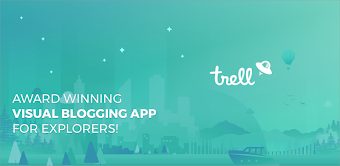 Image result for trell app