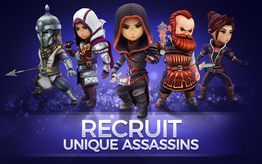 Assassin's Creed Rebellion  screenshots 14