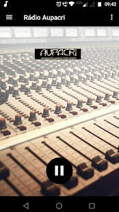 Rádio Aupacri for PC-Windows 7,8,10 and Mac apk screenshot 1